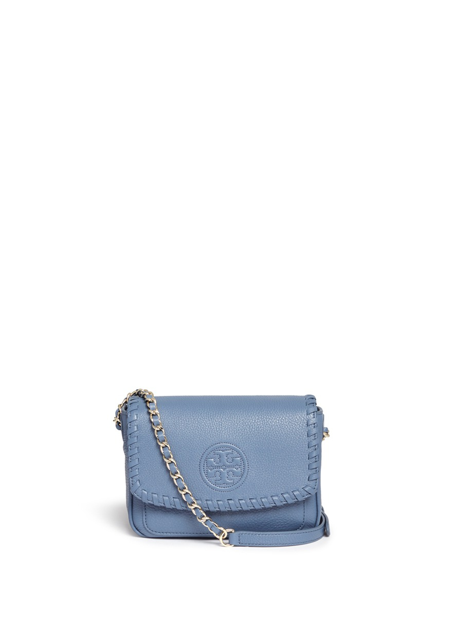 e326e85412e Gallery. Previously sold at: Lane Crawford · Women's Tory Burch Marion