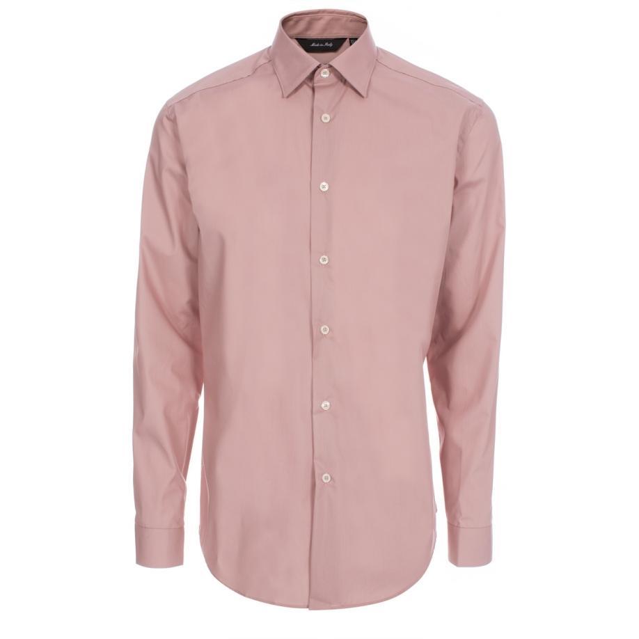 Dusty Pink Shirt