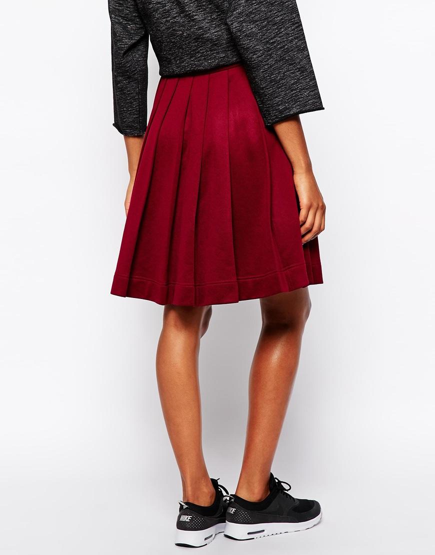 Wood Skirt 39
