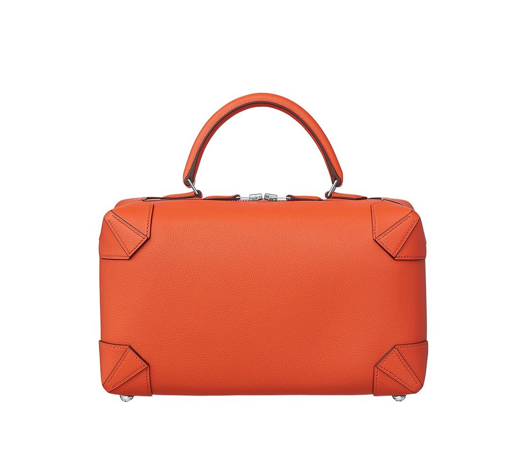 handbags hermes outlet - Herm��s Maxibox 29 in Red (poppy orange) | Lyst