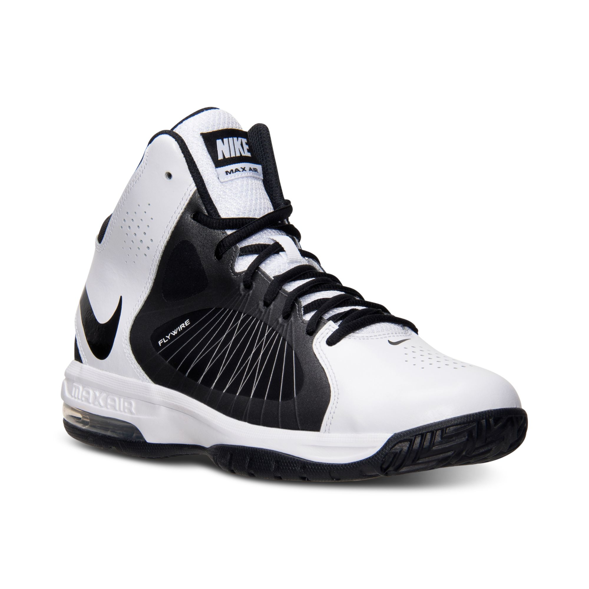 fb4417609140 Sneakers Air From Nike Actualizer Max Basketball Mens Lyst Ii VGMLzqSUp