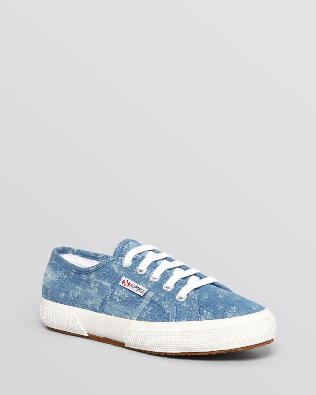 Superga Denim Sneakers cheap sale sneakernews really sale sale online 2014 new cheap online P3BN3