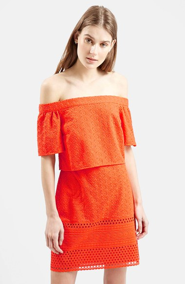 Shop for ORANGE 3XL Plus Size Flounce Off The Shoulder Dress online at $ and discover fashion at goodforexbinar.cf Cheapest and Latest women & men fashion site including categories such as dresses, shoes, bags and .