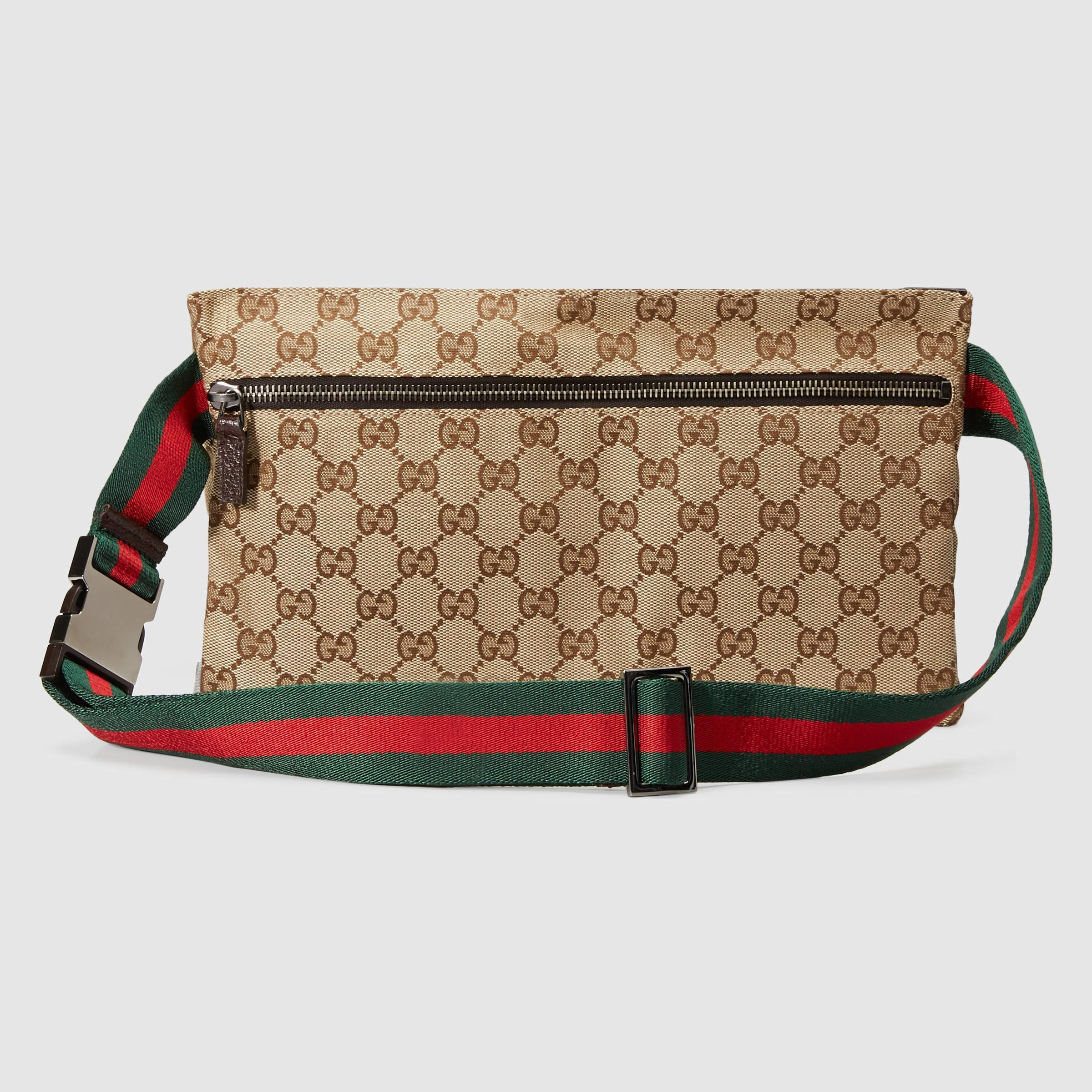 eff63f2d3b01 By billupsforcongress Gucci Original Gg Canvas Backpack