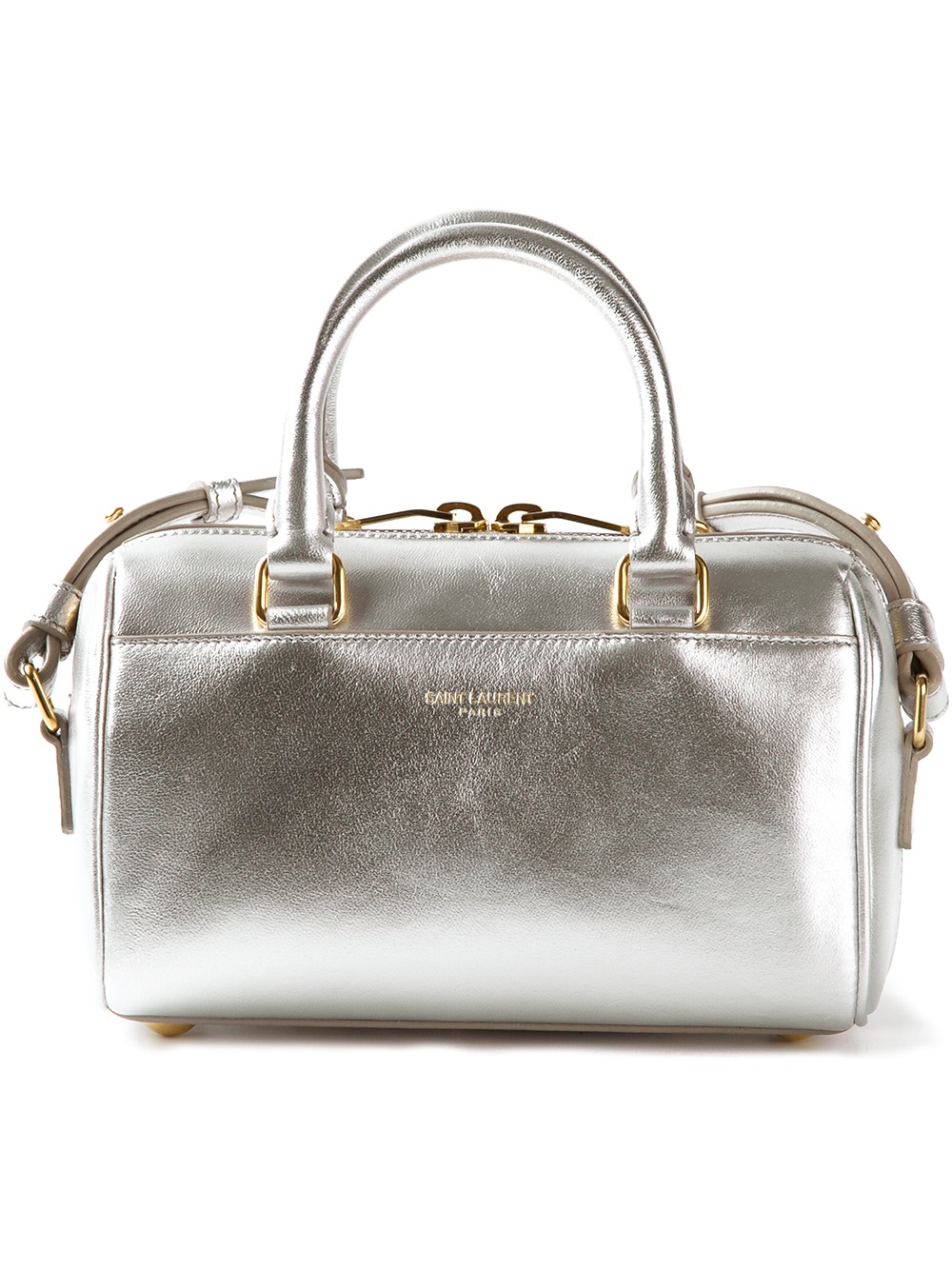 59b2e96a5172 Gallery. Previously sold at  Farfetch · Women s Saint Laurent Duffle ...
