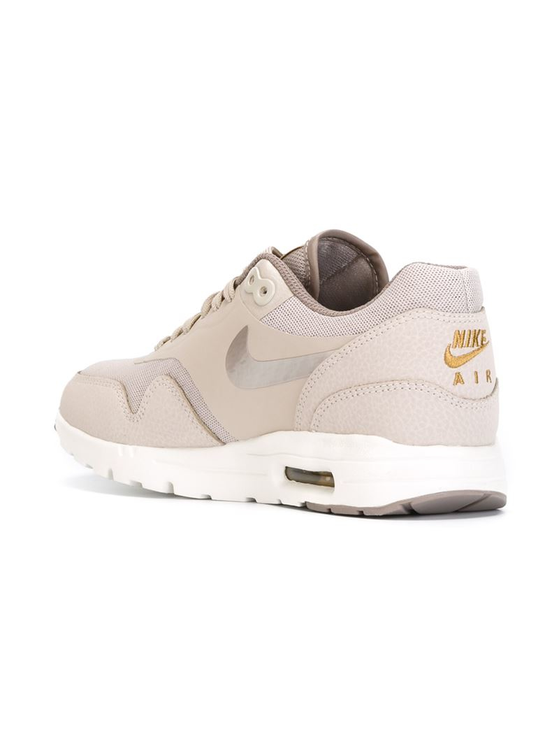c34a0a75c7ad Nike  Air Max 1 Ultra Essential  Sneakers in Gray - Lyst