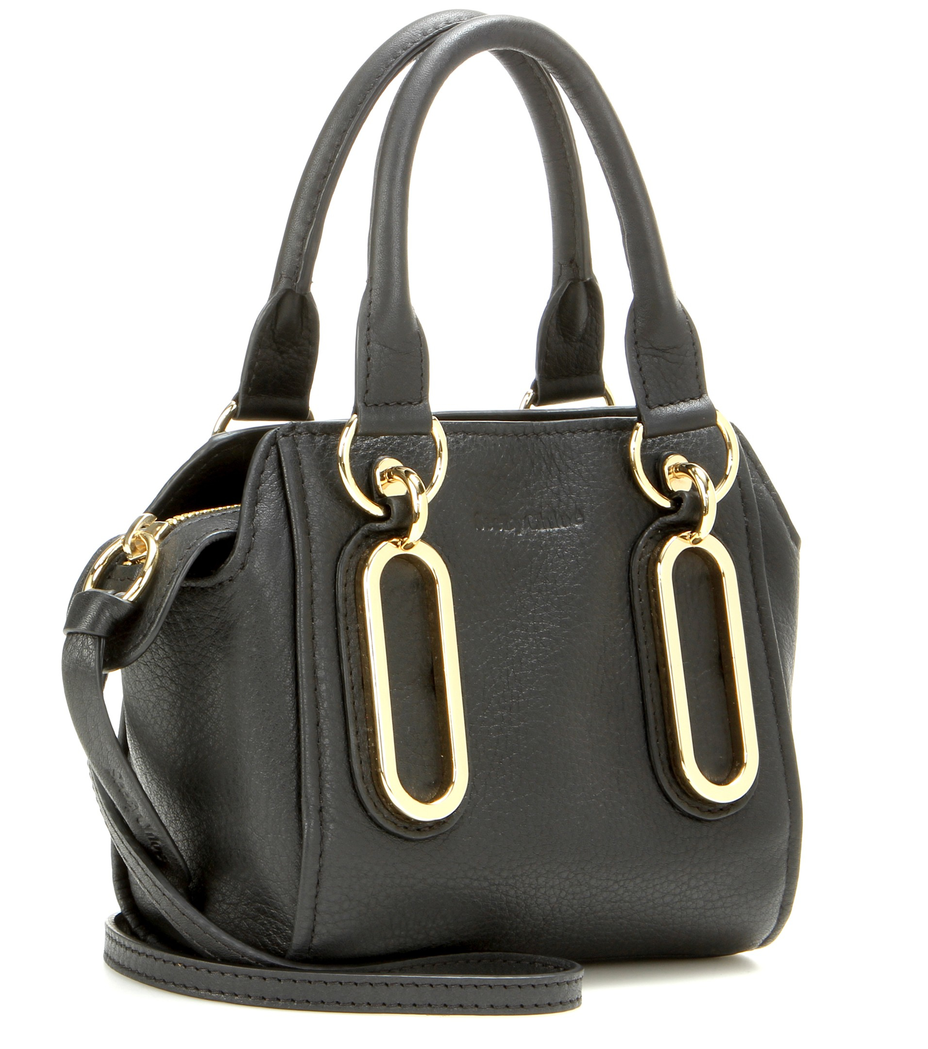 chloe knockoffs - see-by-chloe-paige-mini-leather-shoulder-bag-product-0-854938266-normal.jpeg