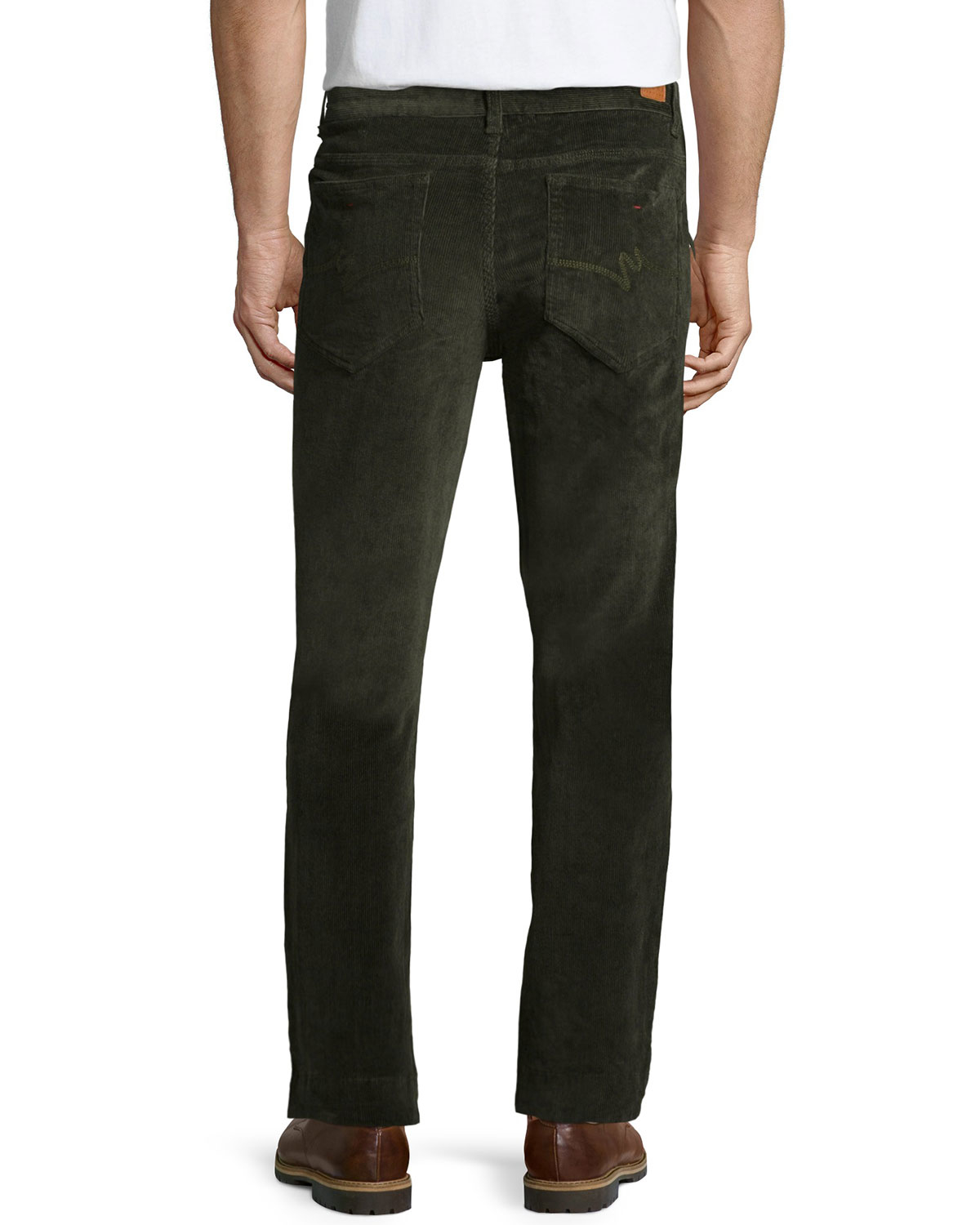 Find mens stretch corduroy pants at ShopStyle. Shop the latest collection of mens stretch corduroy pants from the most popular stores - all in one.