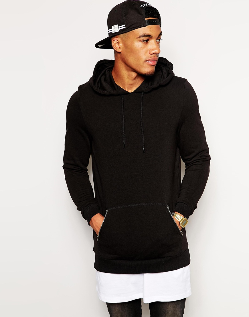 Hoodie by Santa Cruz, Welcome to the casual life, Drawstring hood, Over-the-head style, Pouch pocket, Fitted trims, Branded design, Regular cut, Fits you just right, Exclusive to ASOS.