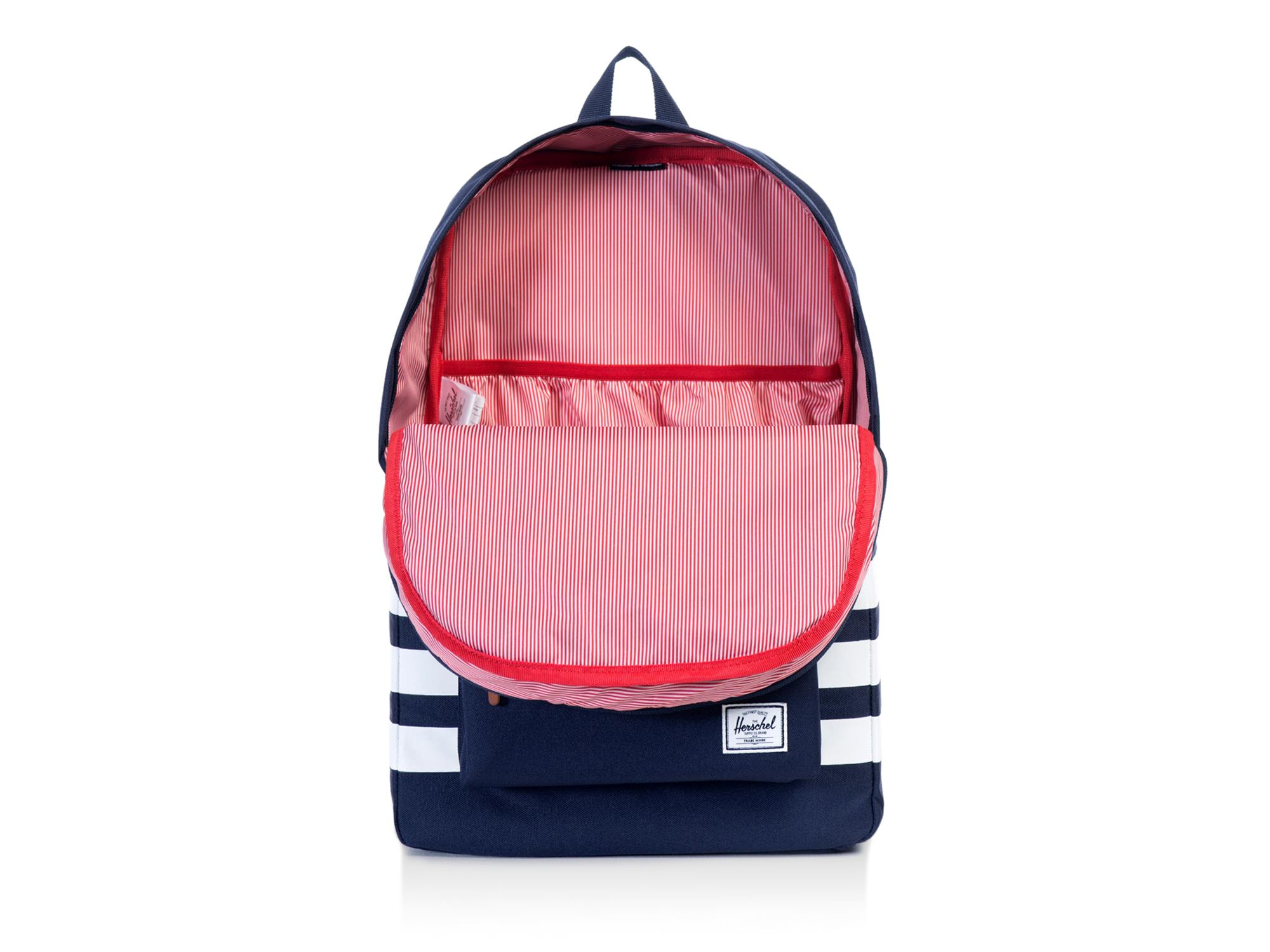 1ed706286771 Gallery. Previously sold at  Bloomingdale s · Women s Herschel Heritage ...
