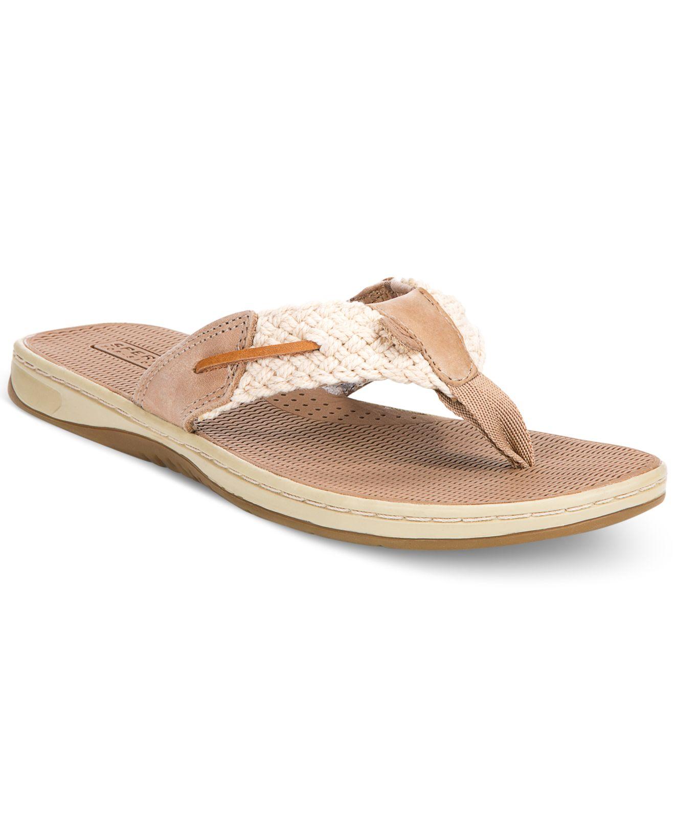 Sperry® Parrotfish Sandal s9E3g6