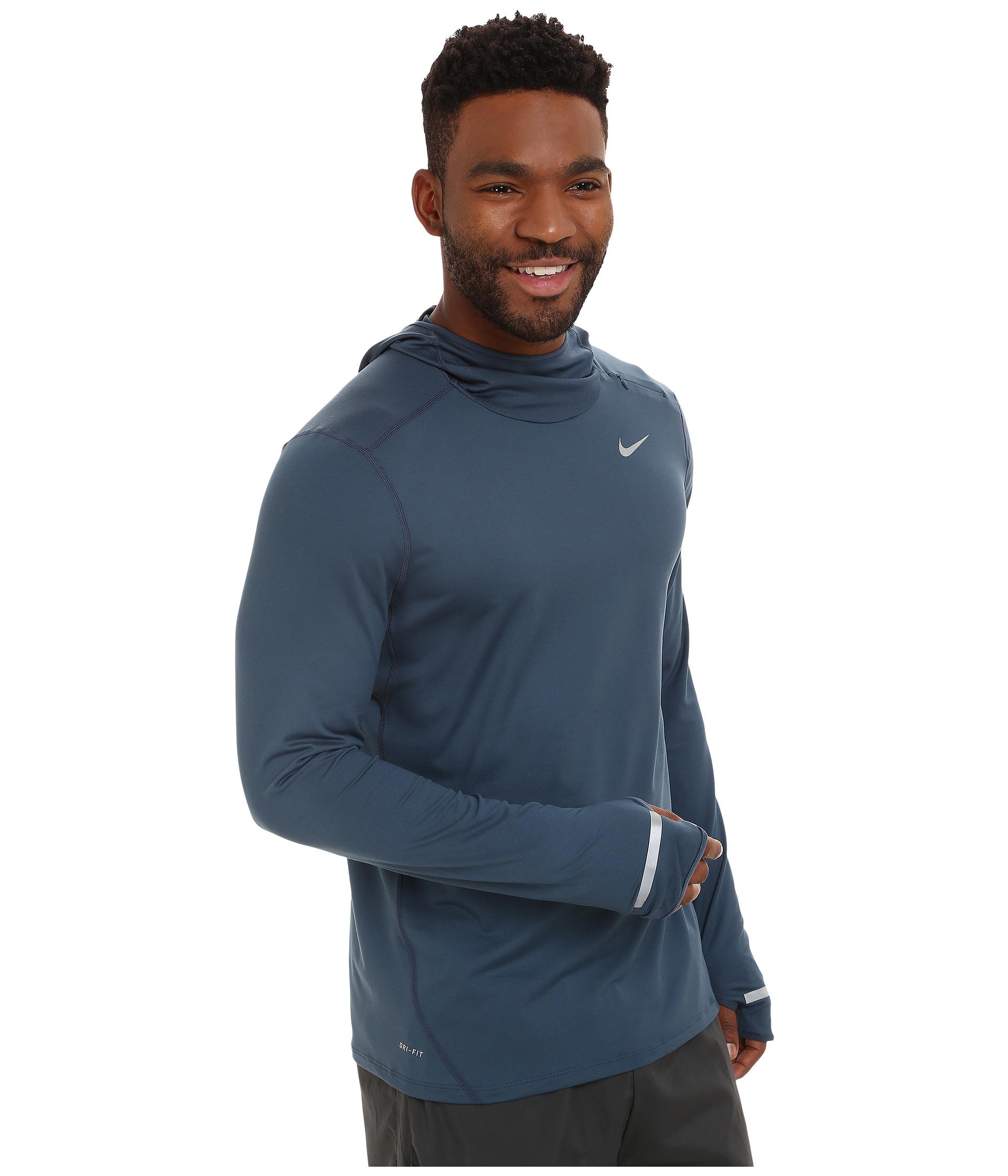 Nike element jacket men's - Gallery