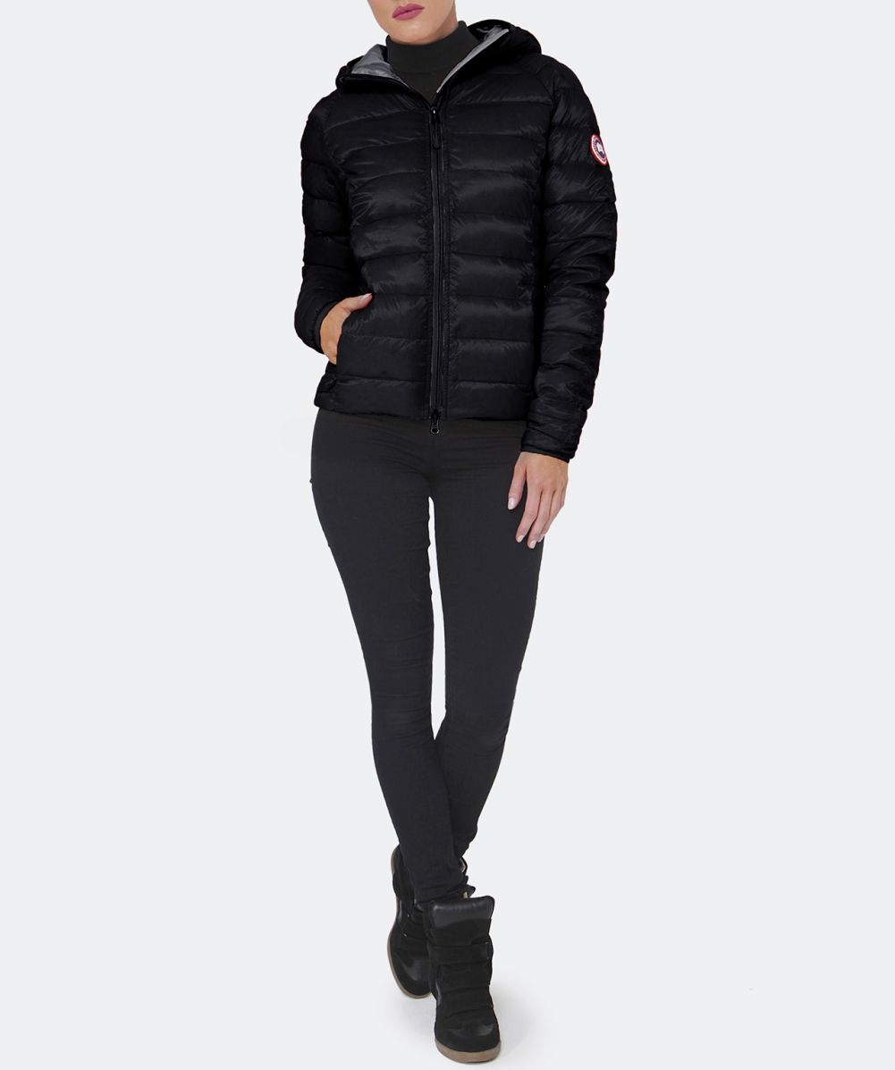 Canada Goose' Brookvale Jacket - Men's Medium - Black