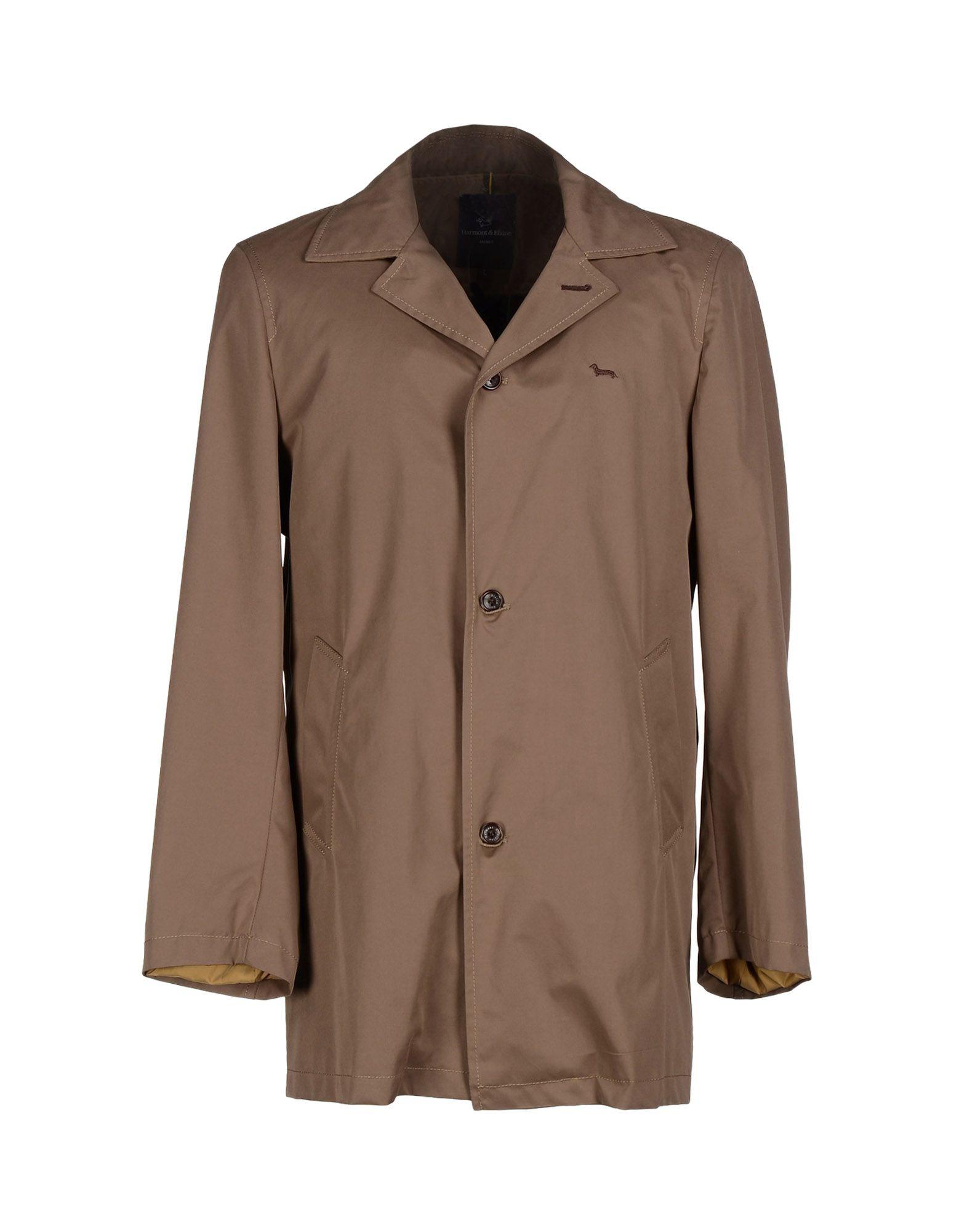 harmont and blaine jacket - photo #12