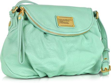 Marc Jacobs Green Shoulder Bag 11