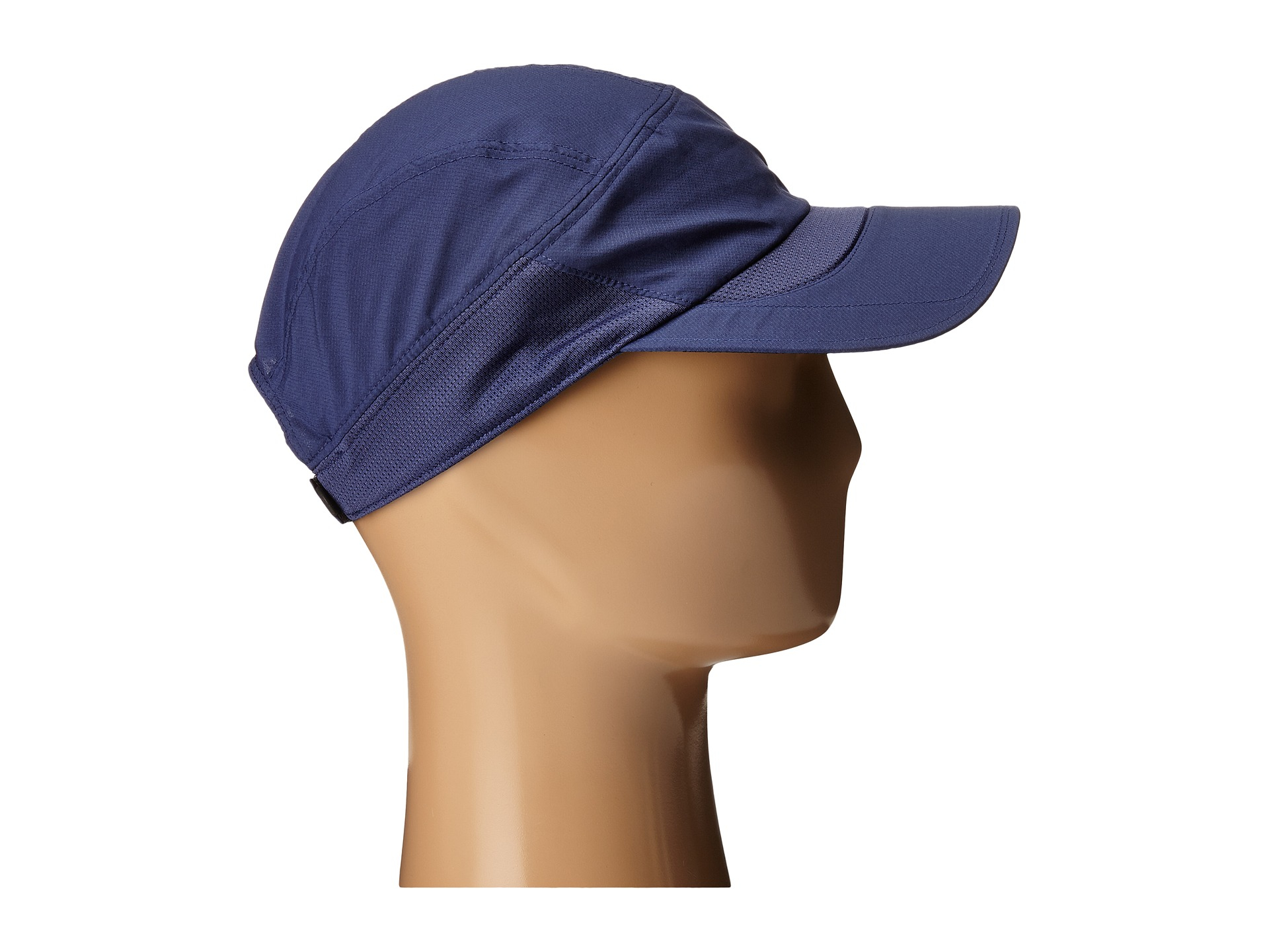 02c1201b771 Lyst - The North Face Better Than Naked Hat in Blue
