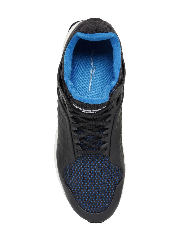 20374bf09 Porsche Design Ultra Boost Primeknit Running Sneakers in Gray for ...