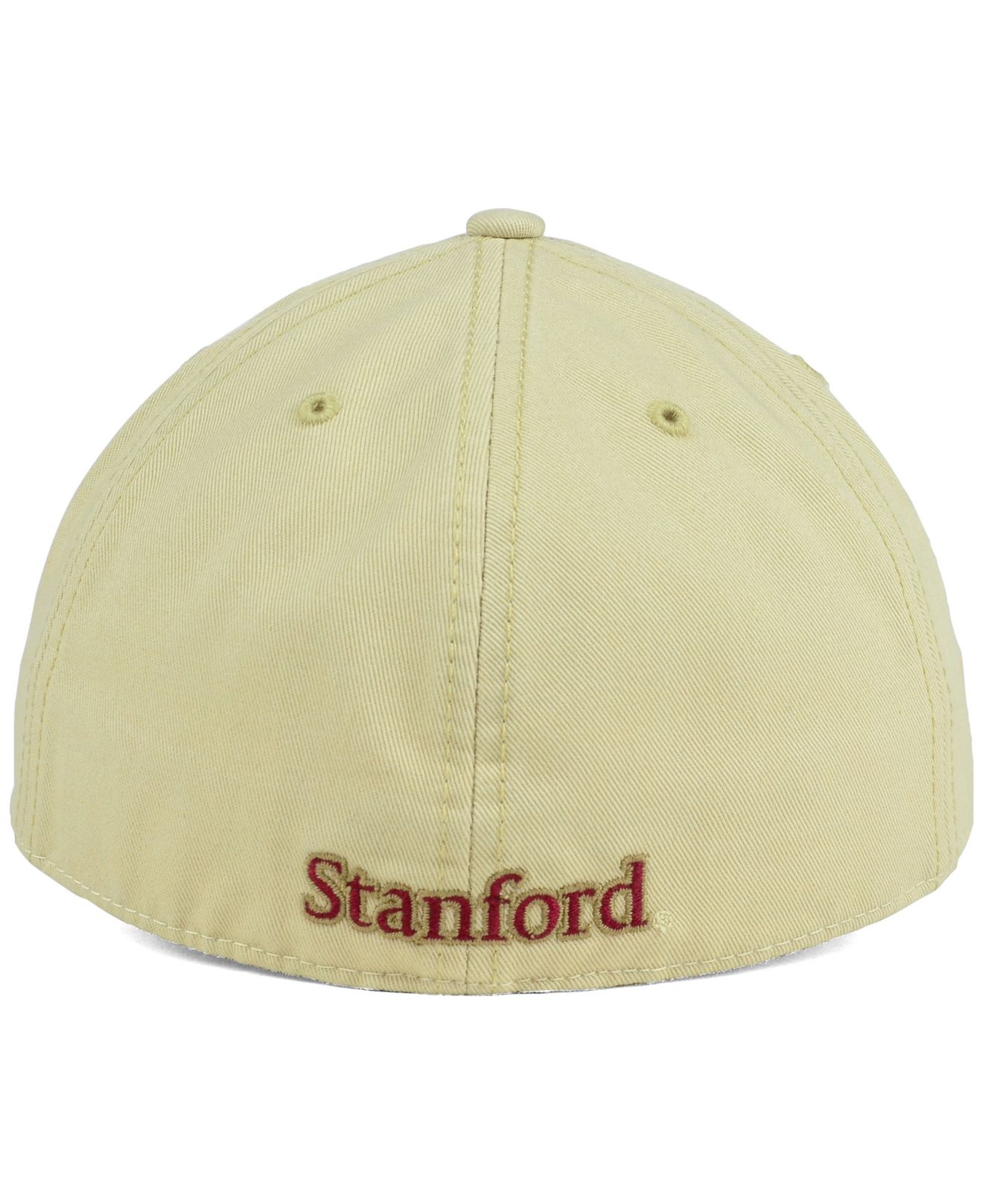 best service 1f675 8230e ... sweden lyst 47 brand stanford cardinal sahara lawrence cap in natural  for men bcbeb 678f2
