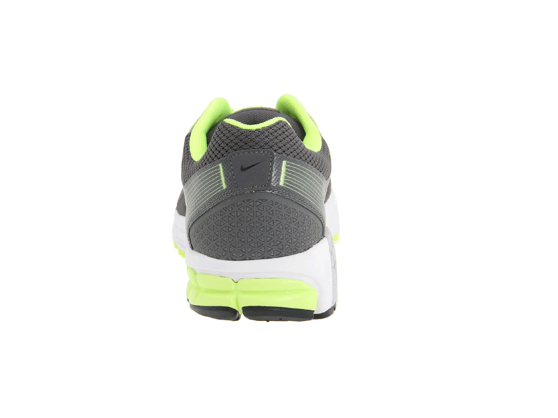 newest collection 07e4b 70631 Lyst - Nike Zoom Structure+ 15 in Gray for Men