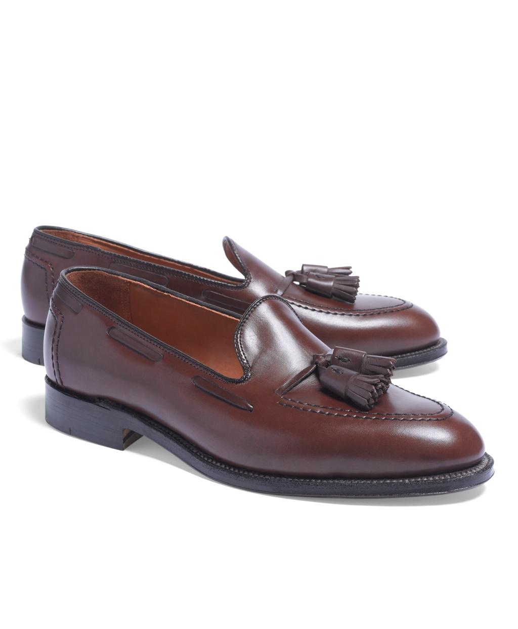 Brooks Brothers Shoe Sizing