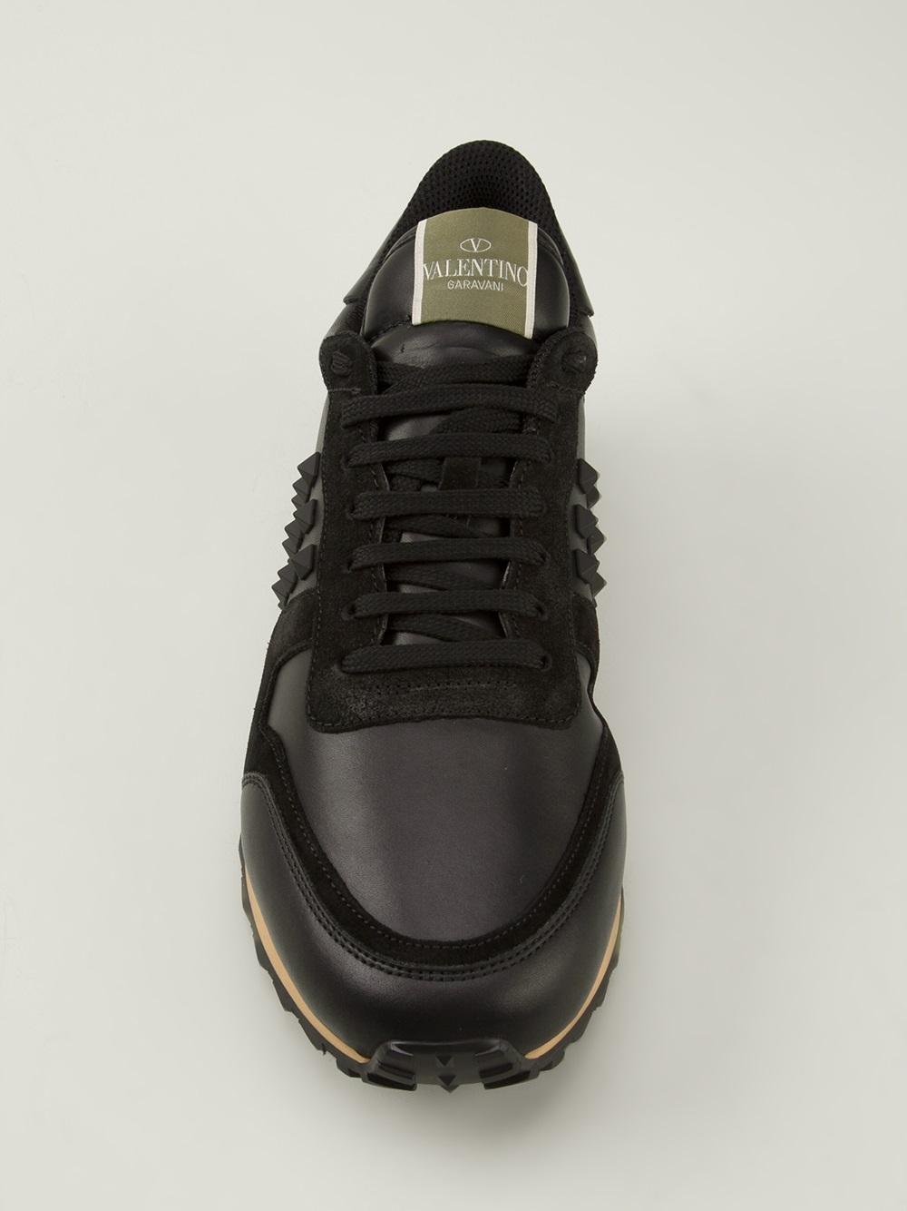 Valentino Shoes Rockstud Uk
