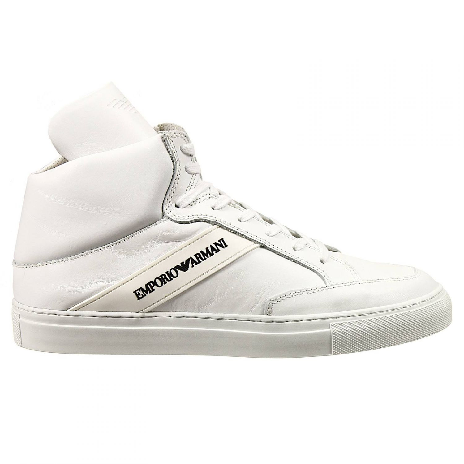 how to die white shoes
