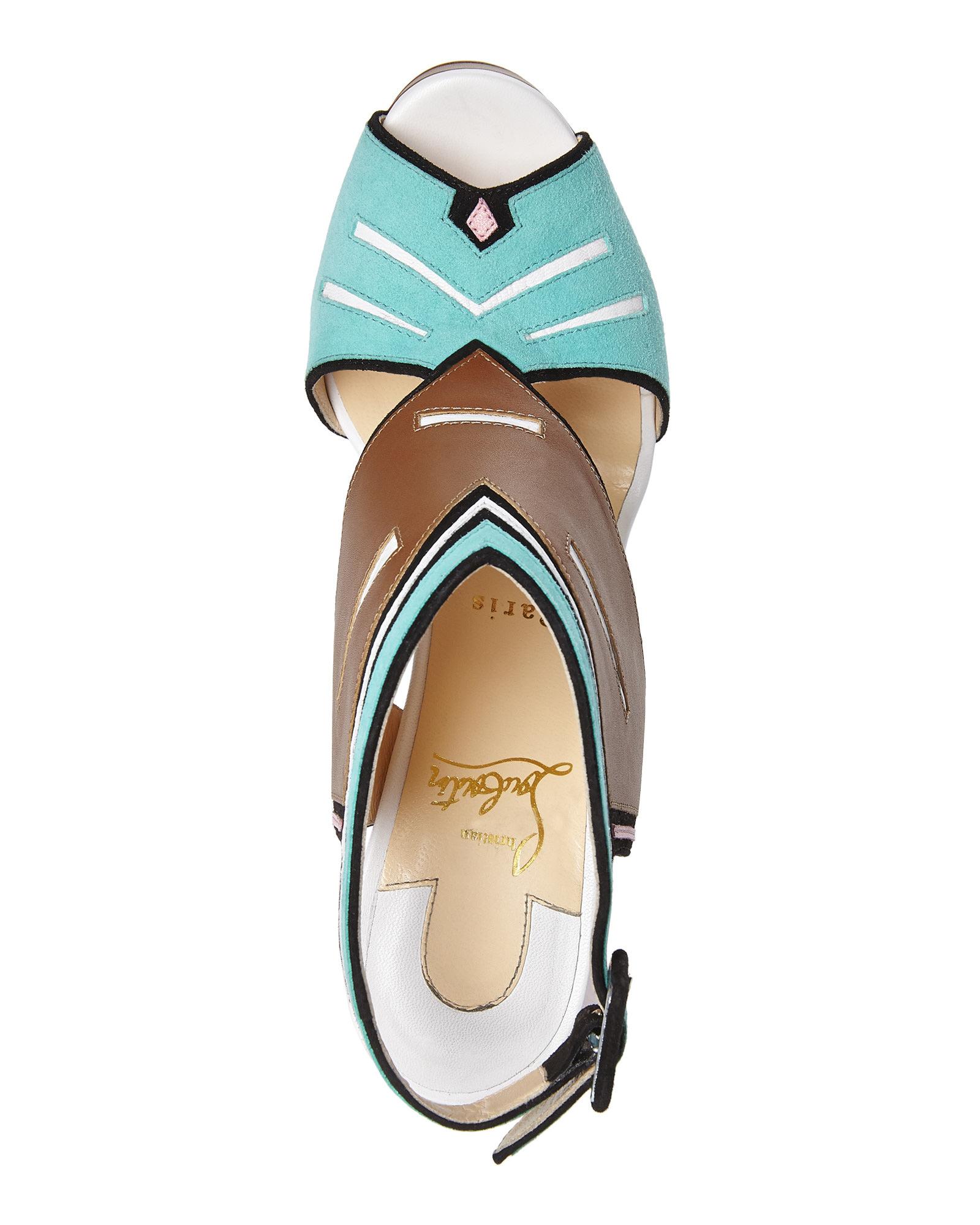 christian louboutin shoe prices - christian louboutin women's ziggoo sandals, christian louboutin copies