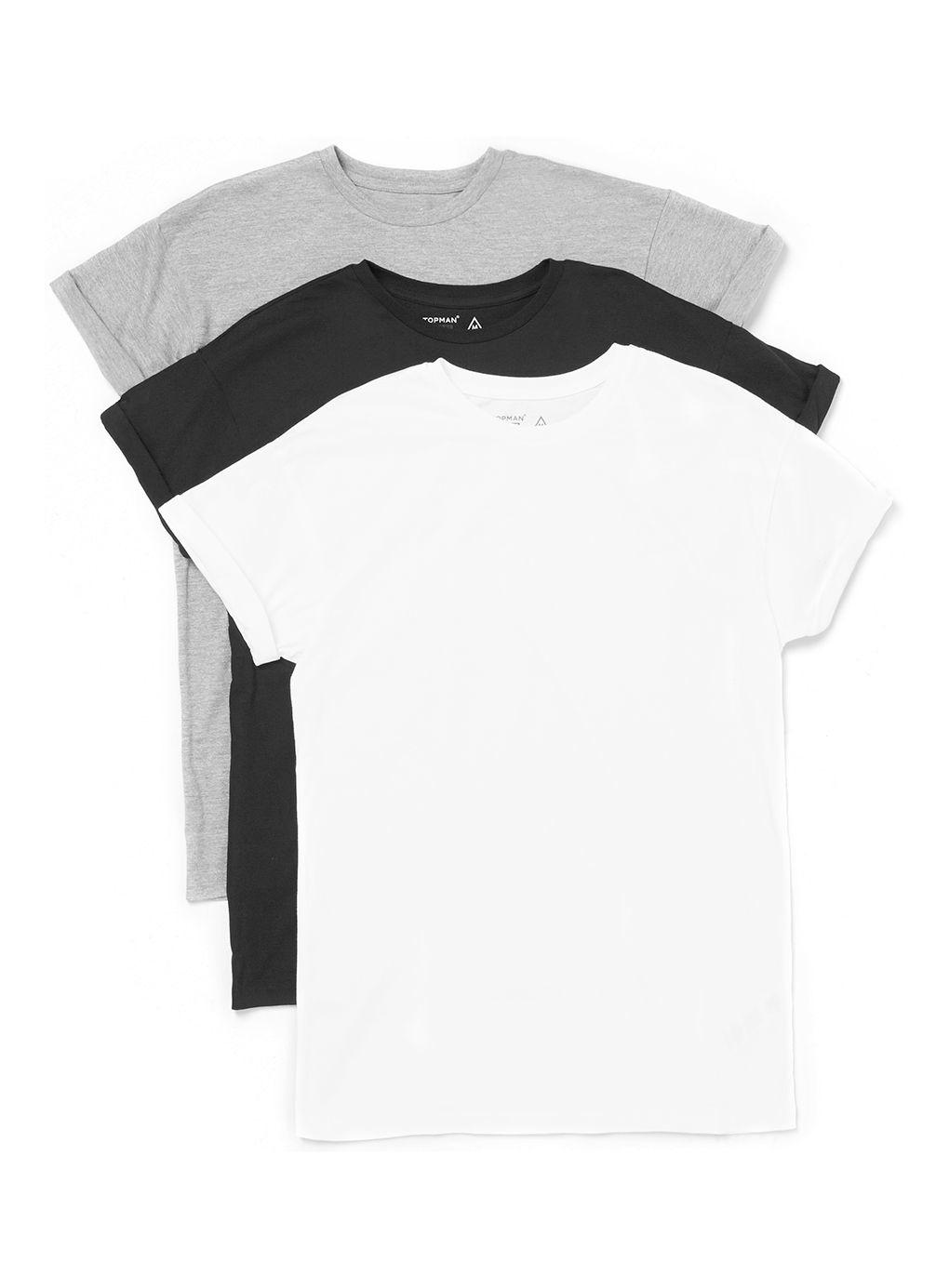 Black t shirt topman - Black T Shirt Topman Gallery