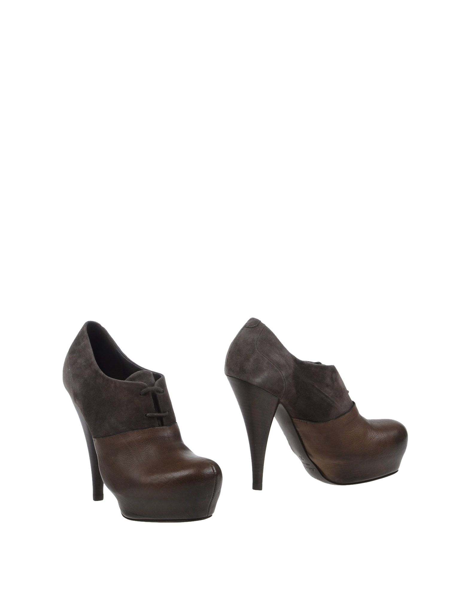 vic mati shoe boots in brown lyst. Black Bedroom Furniture Sets. Home Design Ideas