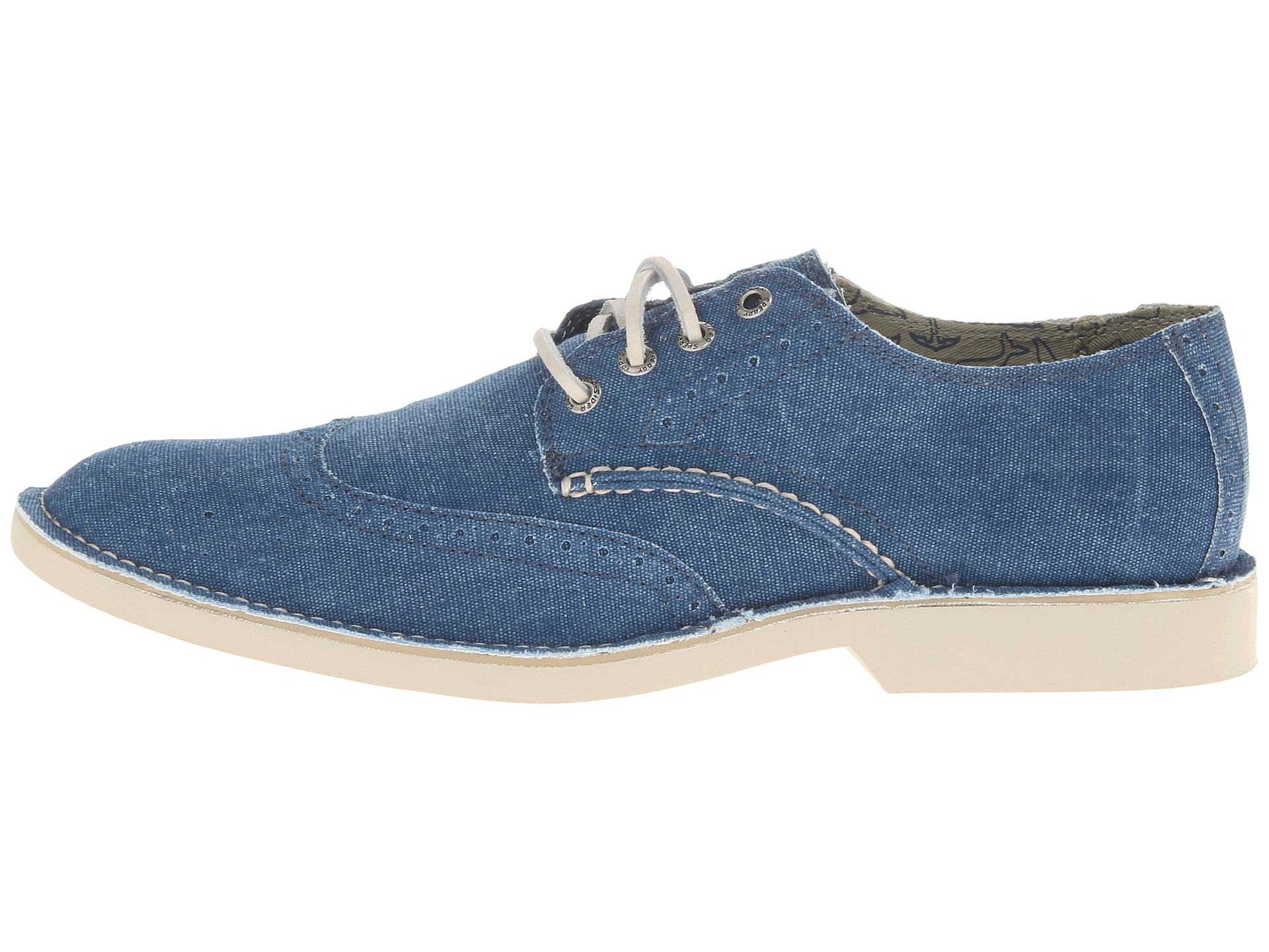 Sperry Ellis Top Sider Shoes