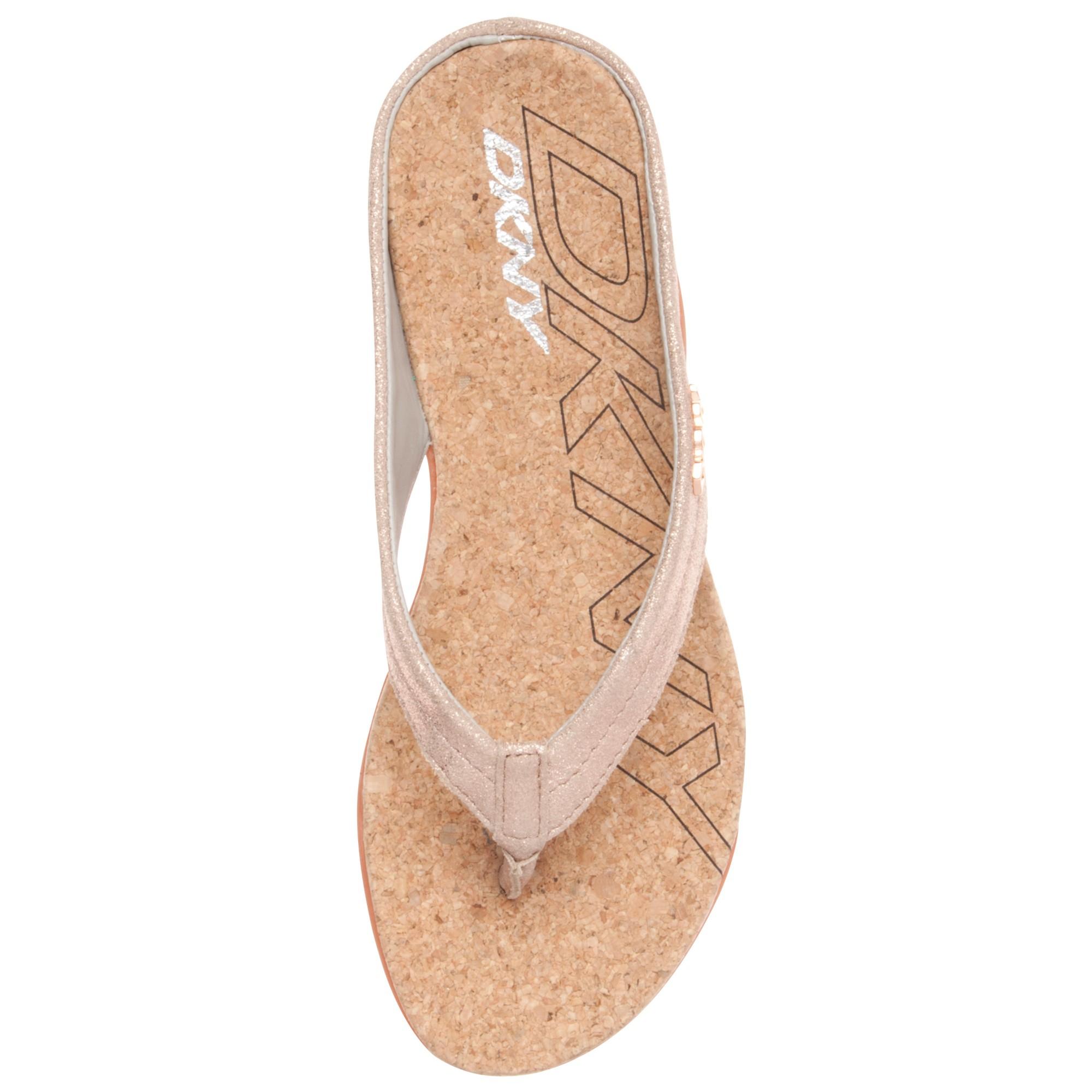 d56c1d37761 Gallery. Women s Lucky Brand Emmie Women s Gold Jelly Sandals ...