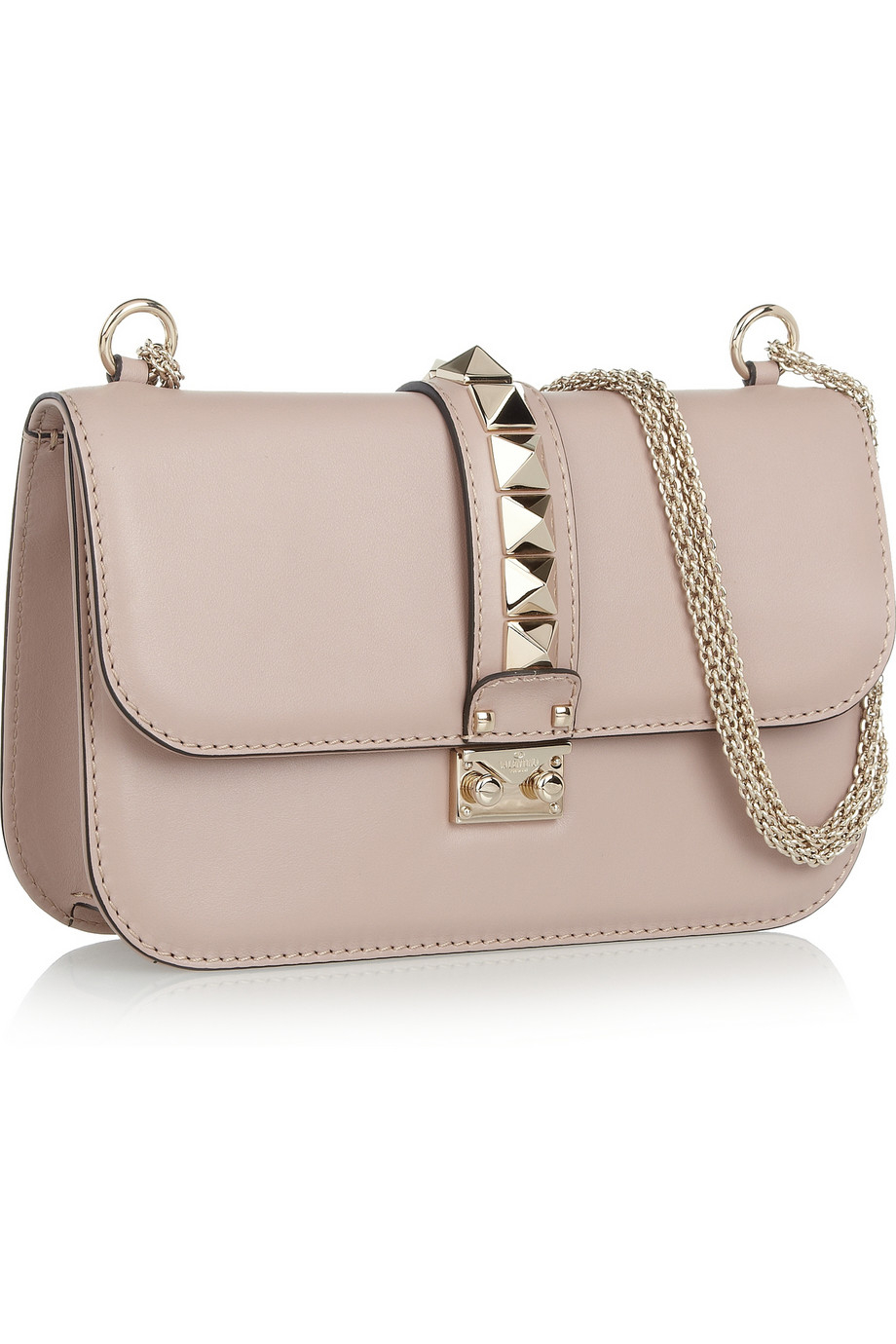 NWT Valentino Glam Lock Beaded Butterfly Bag | Lollipuff