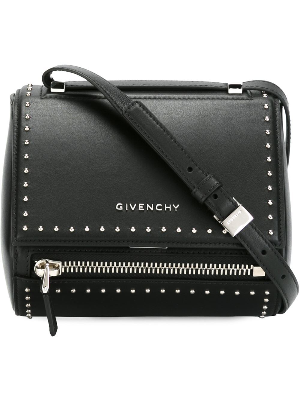 Gallery. Previously sold at  Farfetch · Women s Box Bags Women s Givenchy  Pandora ... d5ed863764ef9