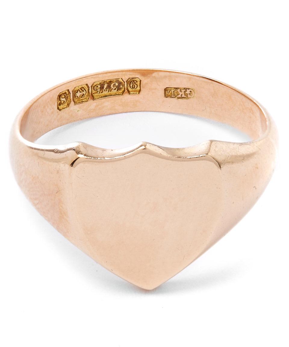 Imbued Ring