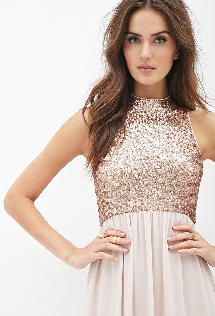 Magnificent Prom Dresses At Forever 21 Ornament - Wedding Dress ...