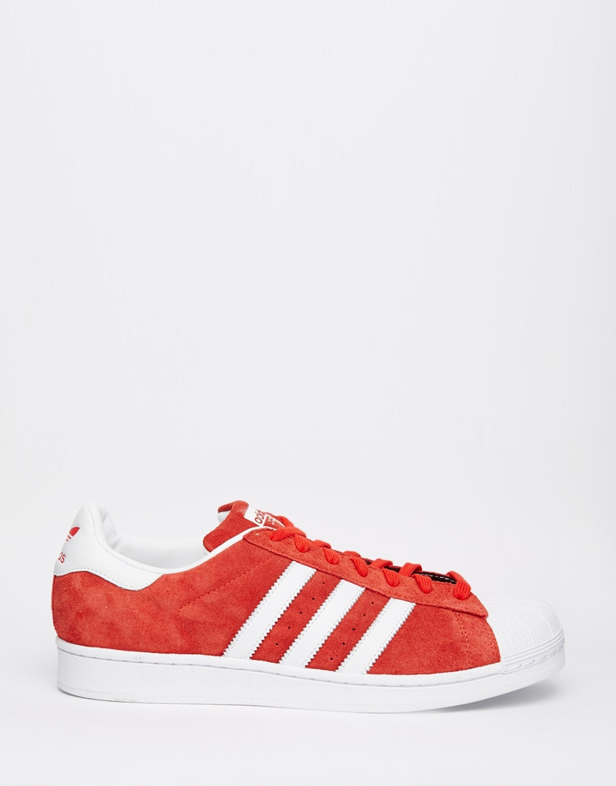 Buy Men Shoes / Adidas Originals Superstar Weave Trainers