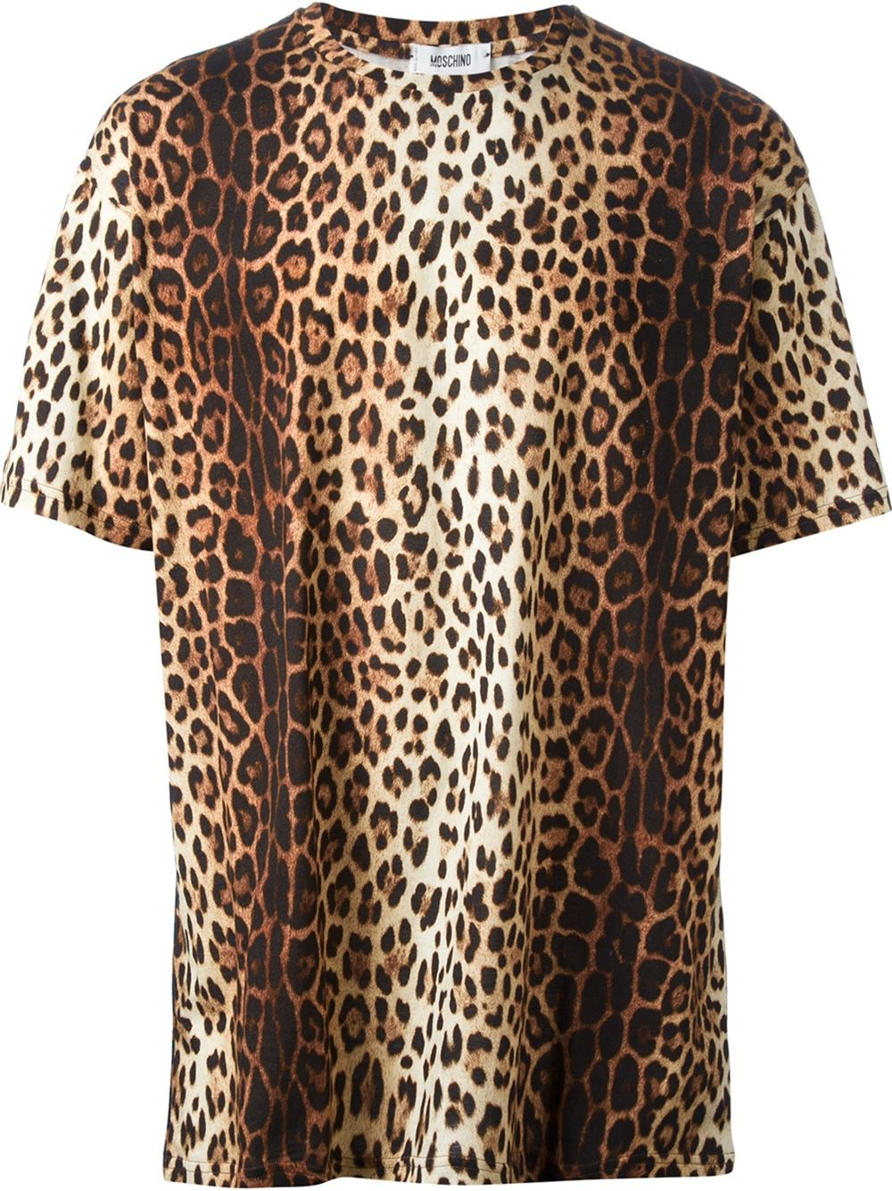 30  Beautiful Leopard T Shirt