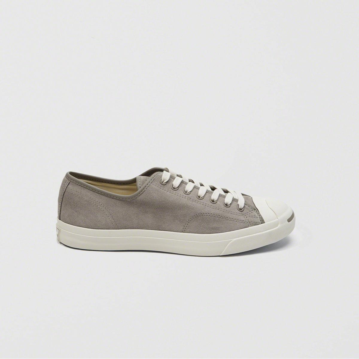 11a1018cd8e7 Lyst - Abercrombie   Fitch Converse Jack Purcell Classic Low-top Sneaker