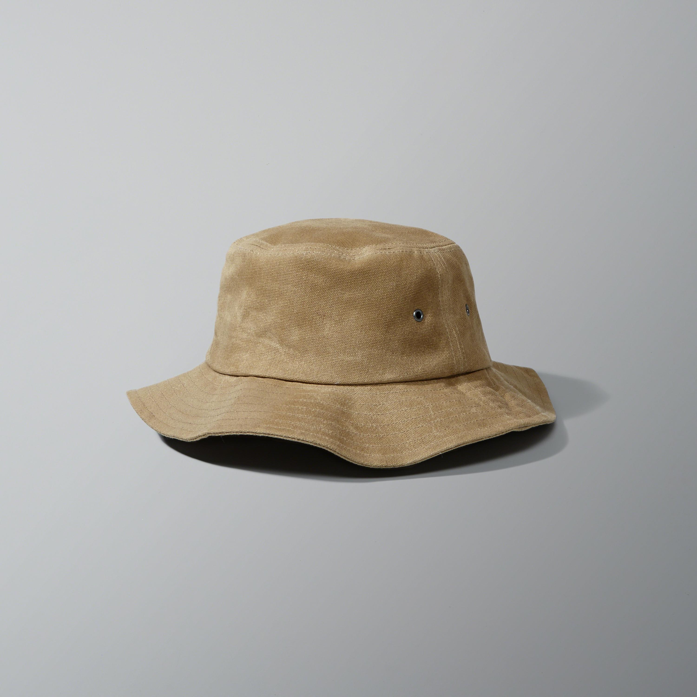 62959da613c2e Lyst - Abercrombie   Fitch Bucket Hat in Natural