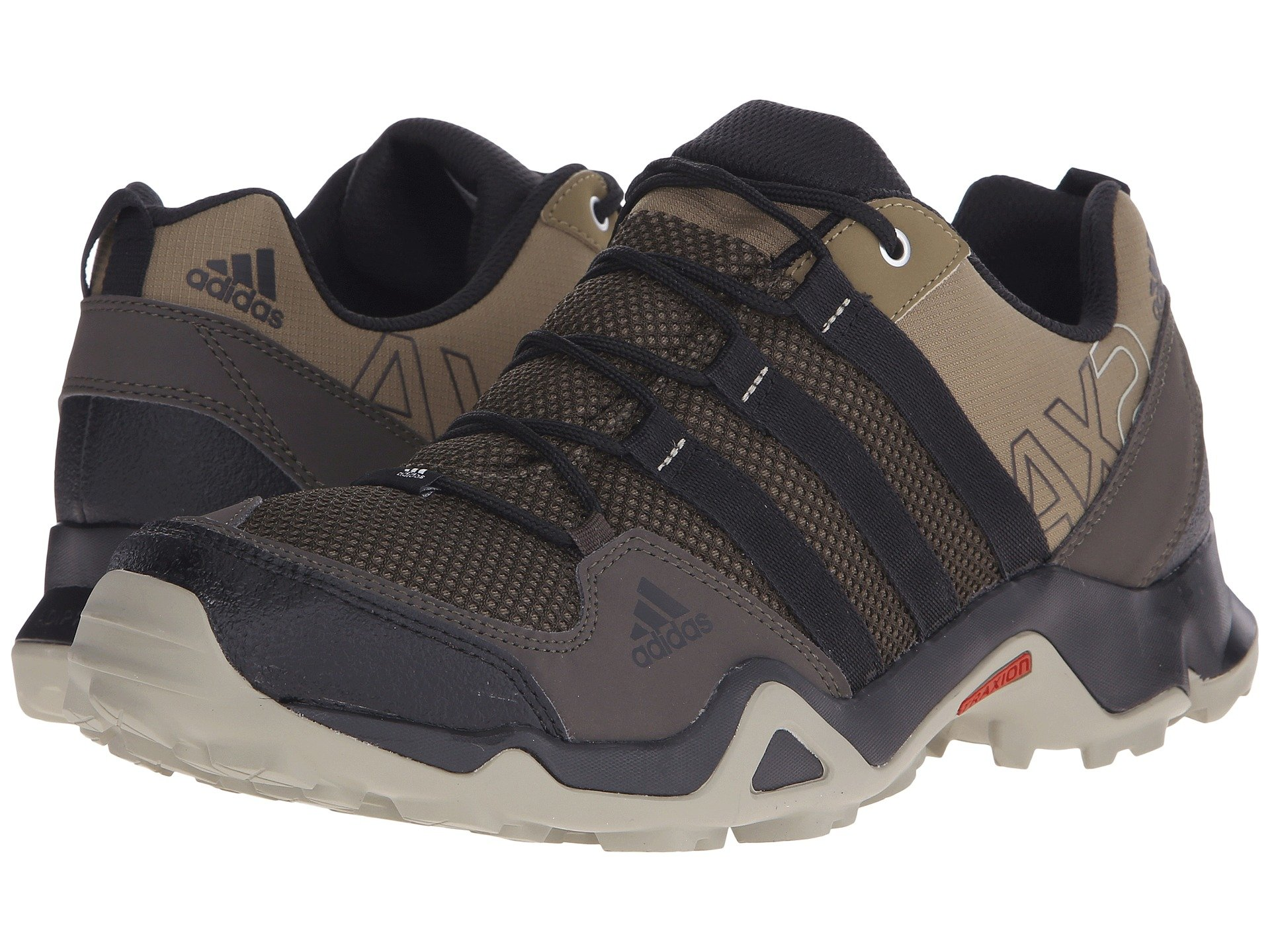 zapatillas adidas outdoor plein air