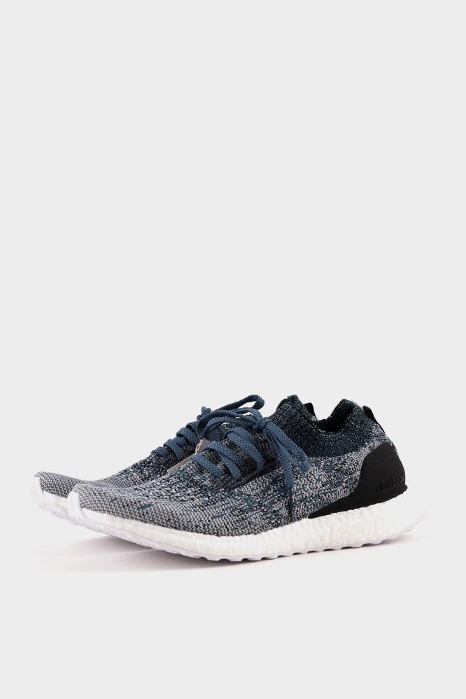 Adidas Ultraboost Fece Uscire Parley Crudo Grey Blu / Gesso Pearl / Blu Grey 0286a8