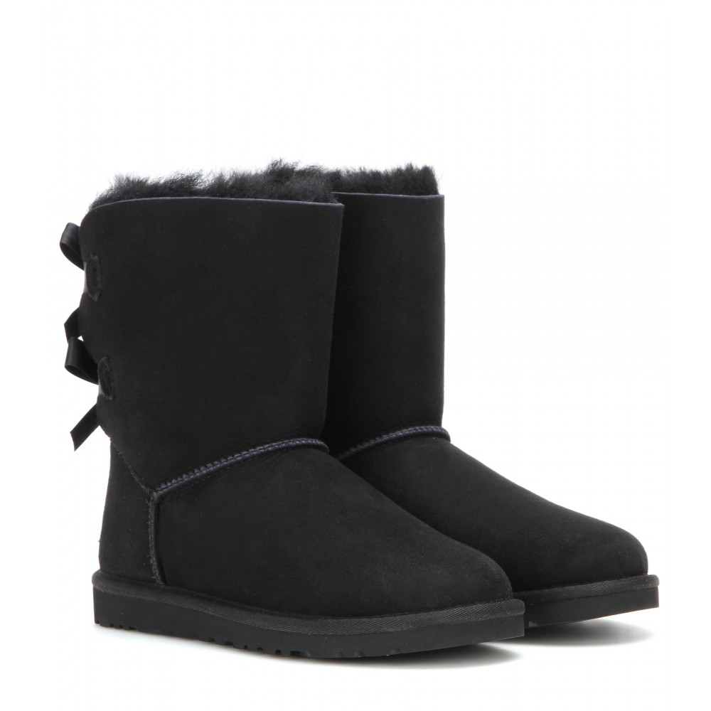 ugg bailey bow knee high