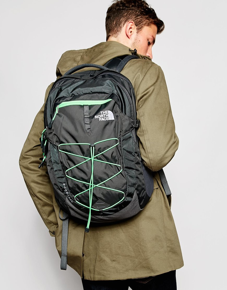 cd6a5427c The North Face Mens Borealis Backpack - CEAGESP