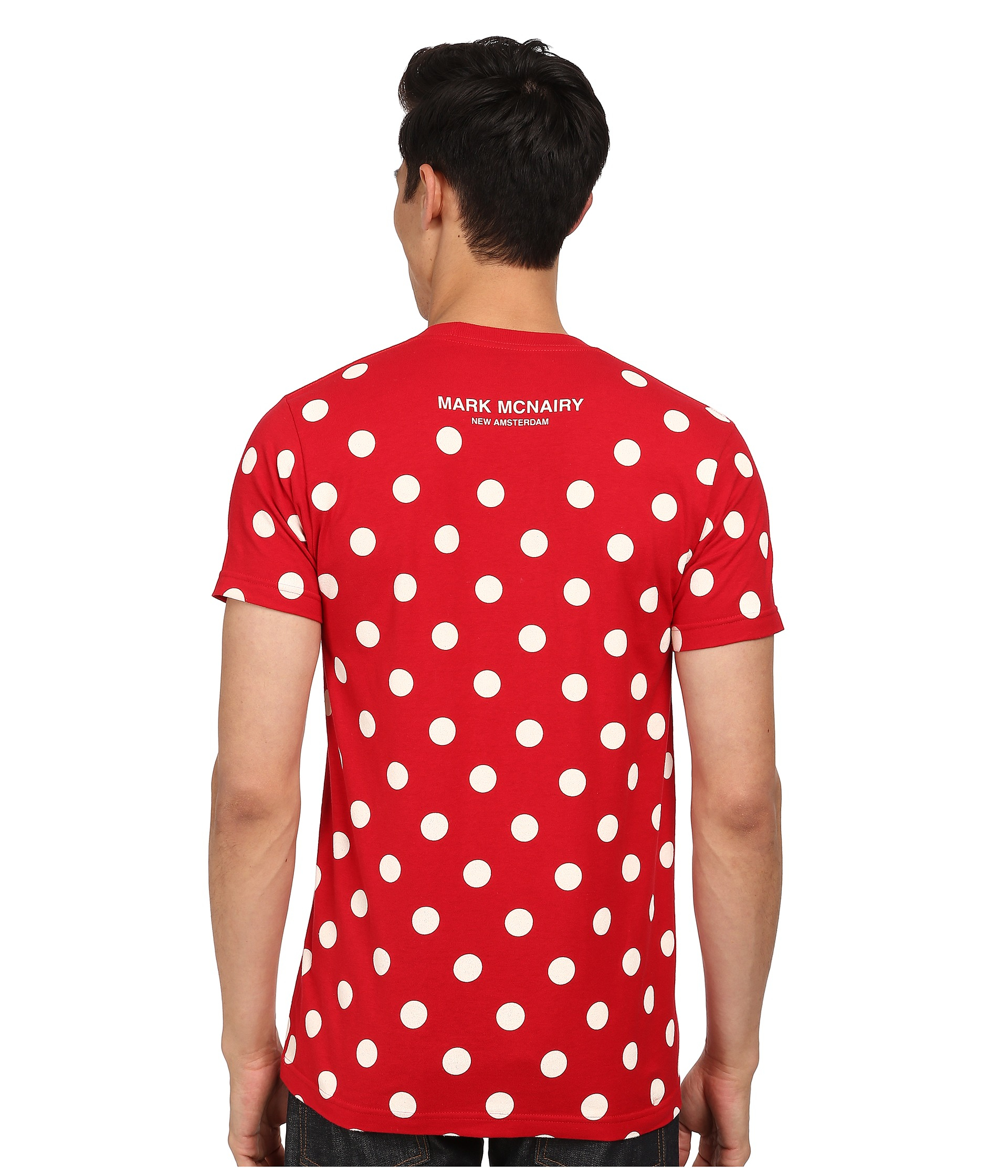 Find polka dot shirt at Macy's Macy's Presents: The Edit - A curated mix of fashion and inspiration Check It Out Free Shipping with $99 purchase + Free Store Pickup.