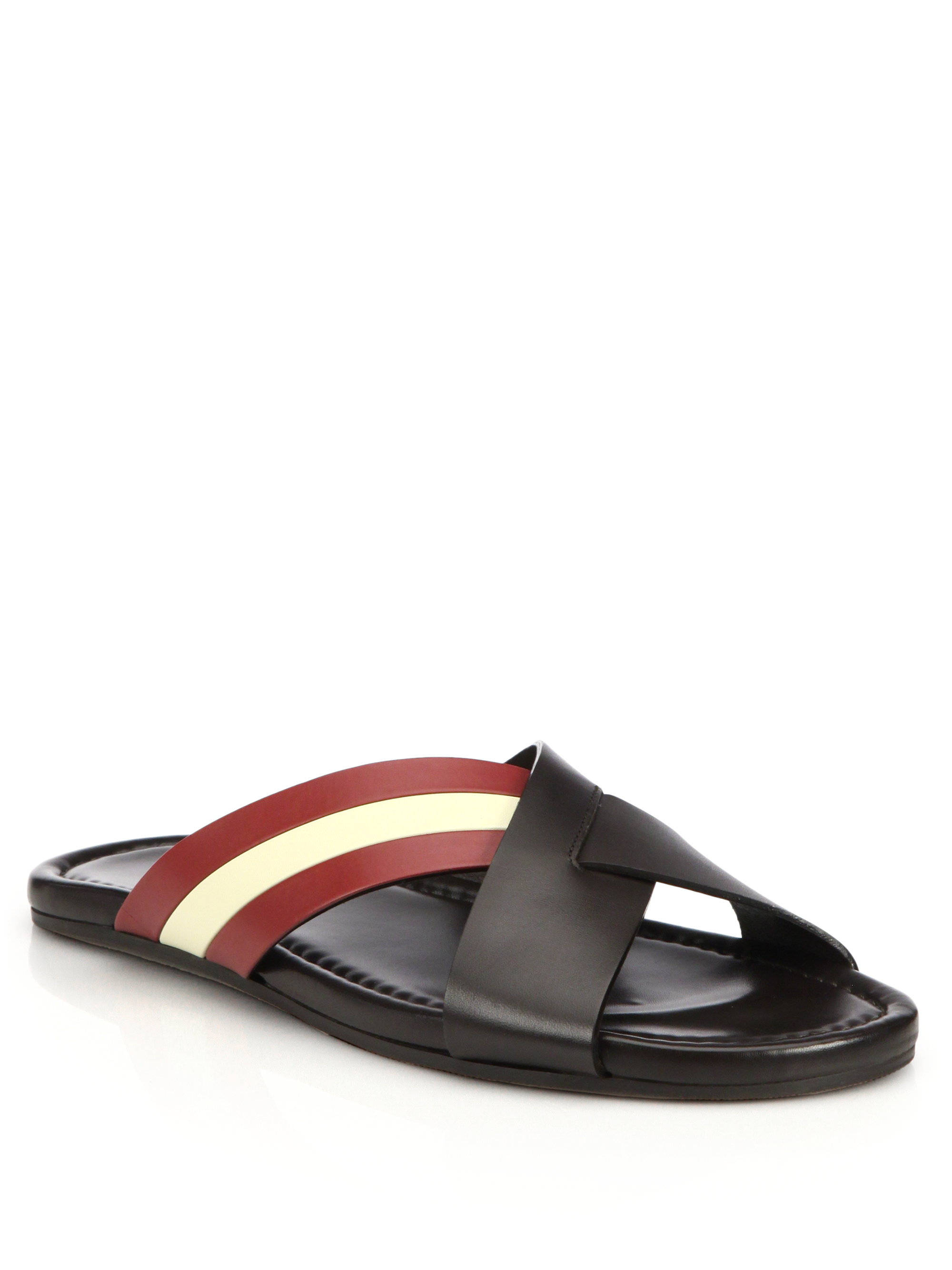 Bally Suede Sandals Browse For Sale Fashion Style For Sale Zk0XBzf