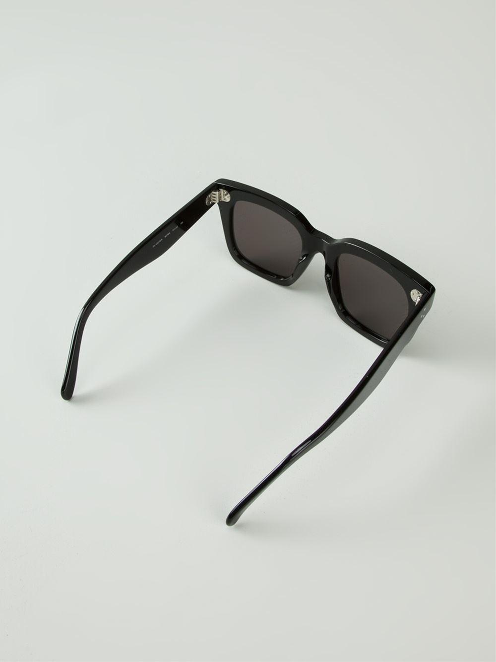 300e69c3d6 Celine Aviator Sunglasses Nordstrom
