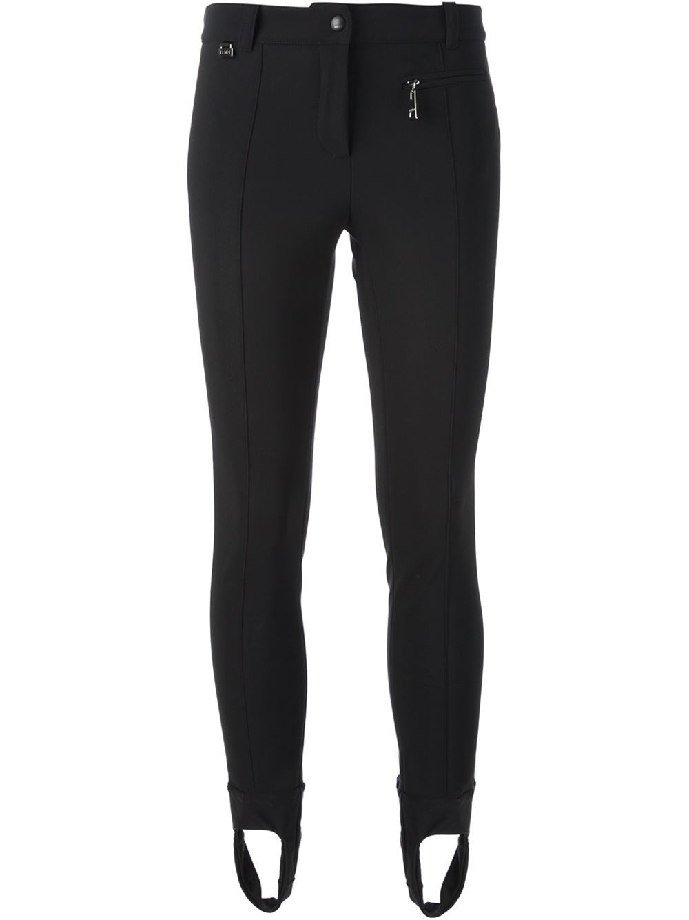 Stirrup trousers Fendi Cheap Sale Supply Clearance Largest Supplier Cool OTgYc24