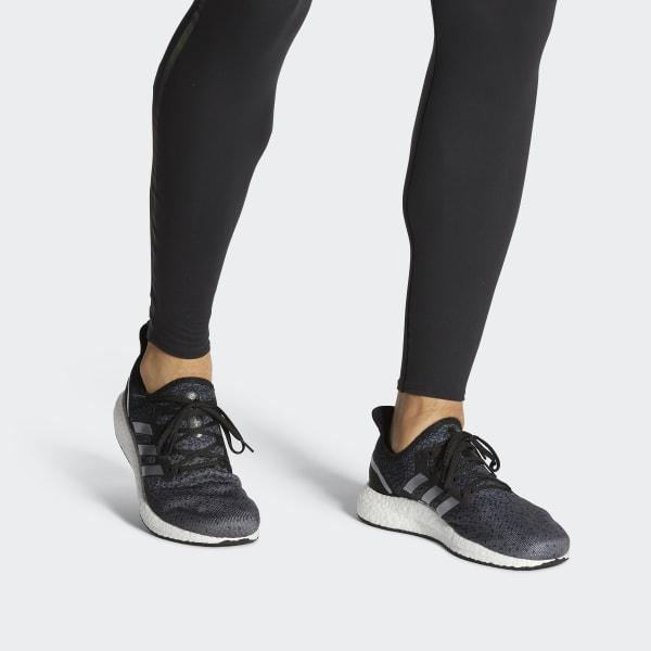timeless design b7553 4a0c3 Adidas - Black Speedfactory Am4tb Shoes for Men - Lyst. View fullscreen