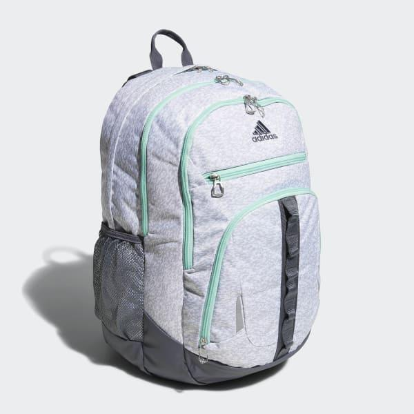 Lyst - adidas Prime 4 Backpack in Gray for Men 787cdef63b4b2