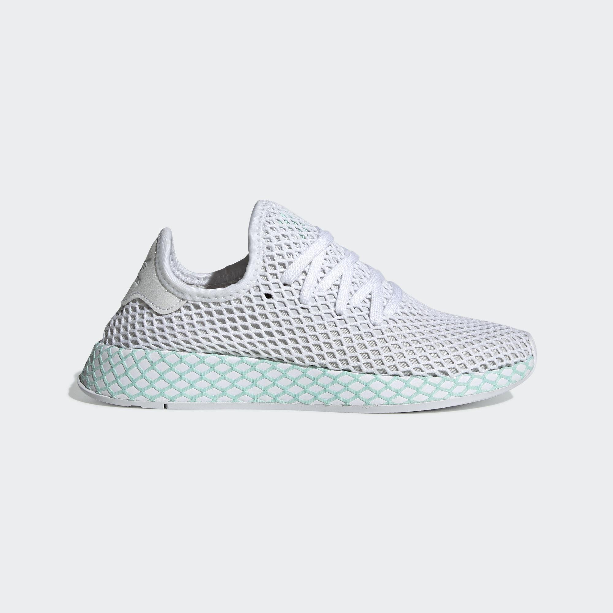 a5b7dfe05cc09 adidas. Women s Deerupt Runner Shoes